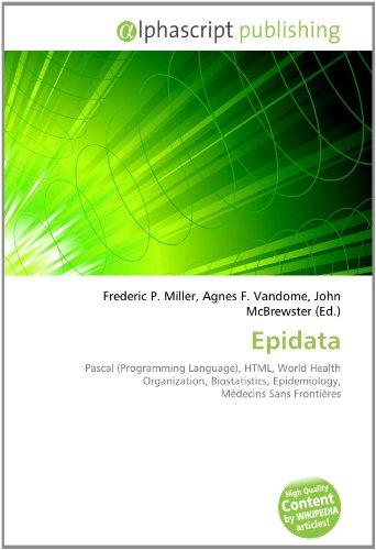 9786133886544: Epidata