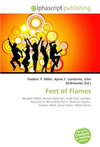 9786133935815: Feet of Flames