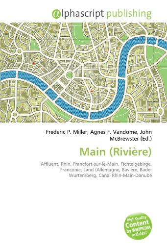 9786133945098: Main (Rivière) (French Edition)