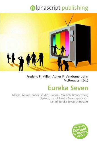 9786133952782: Eureka Seven