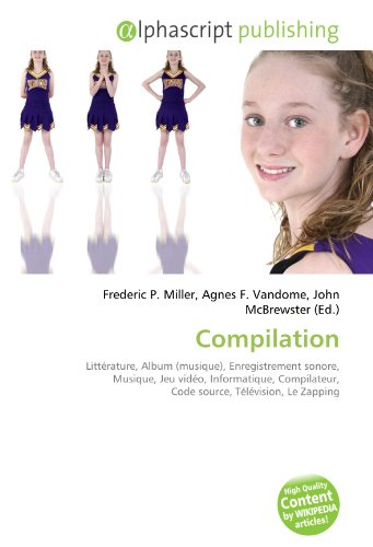 9786133979055: Compilation (French Edition)