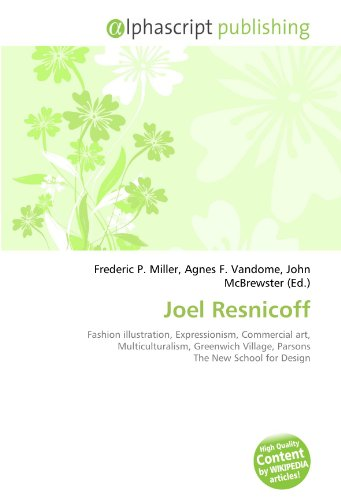 9786134029513: Joel Resnicoff