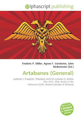9786134063746: Artabanes (General)