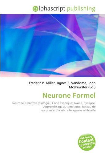 9786134065252: Neurone Formel