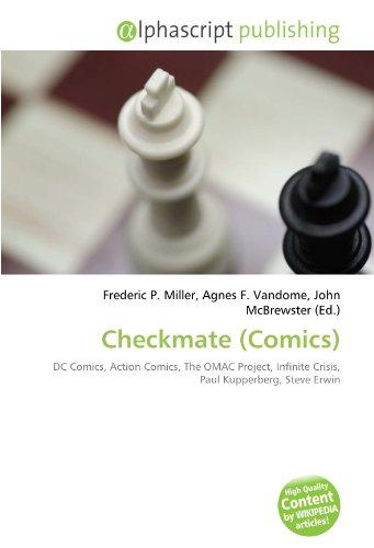 9786134067454: Checkmate (Comics)