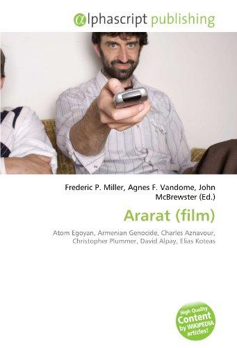9786134153027: Ararat (film)