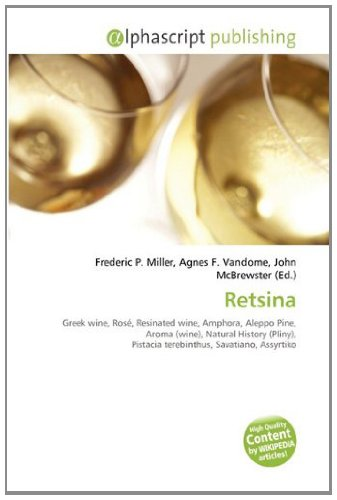 9786134161343: Retsina