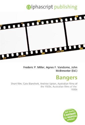 9786134192293: Bangers