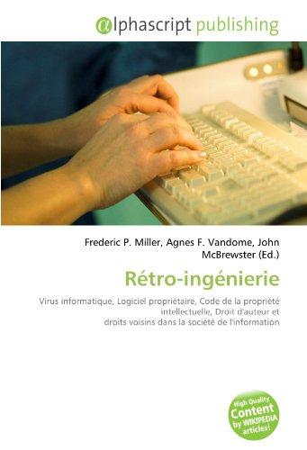 9786134202008: Rétro-ingénierie (French Edition)