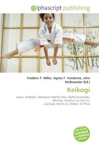 9786134227063: Keikogi