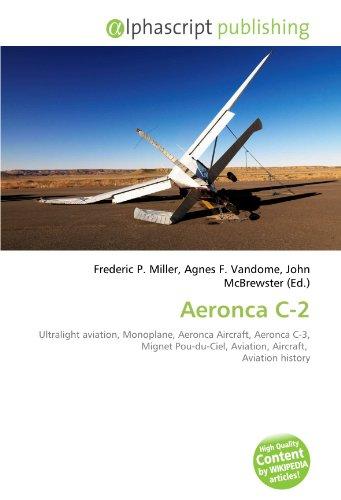 9786134257190: Aeronca C-2
