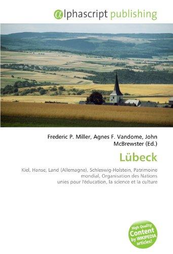 9786134287265: Lübeck (French Edition)
