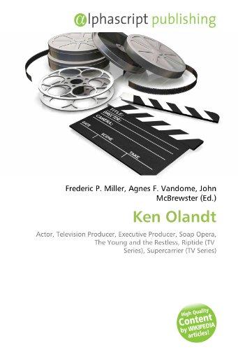 9786134308038: Ken Olandt