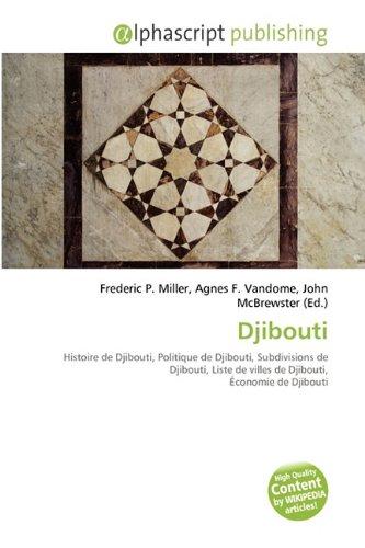 9786134382434: Djibouti