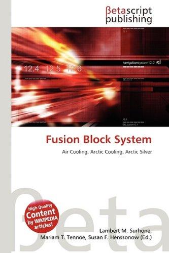 9786134512480: Fusion Block System