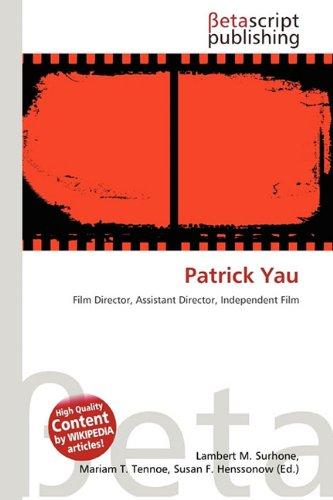 9786134575348: Patrick Yau