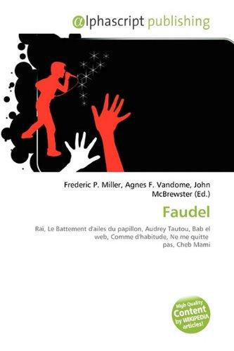 9786135531169: Faudel