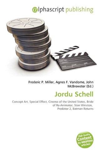 9786135551211: Jordu Schell