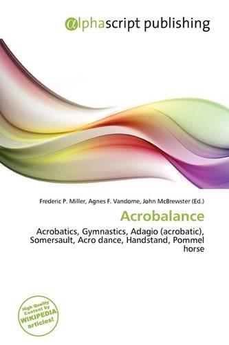 9786135677065: Acrobalance