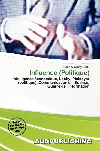 9786135992854: Influence (Politique) (French Edition)