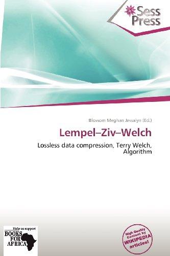 9786136083278: Lempel-Ziv-Welch