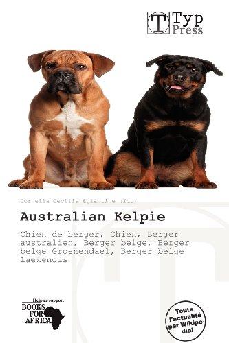 9786136273389: Australian Kelpie