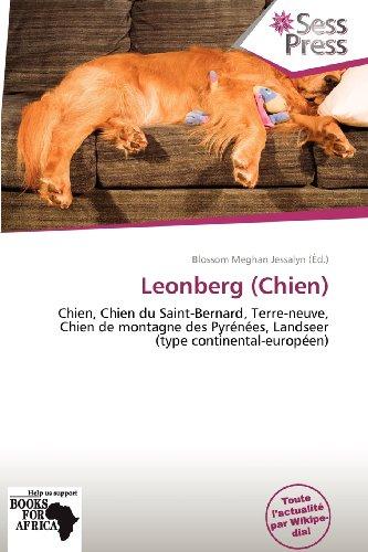 Leonberg (Chien) (Paperback)