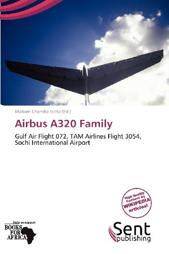 9786136285641: Airbus A320 Family