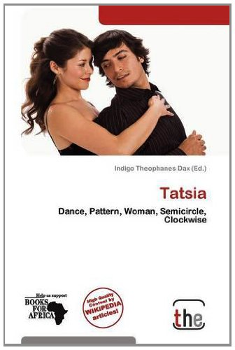 9786136310886: Tatsia