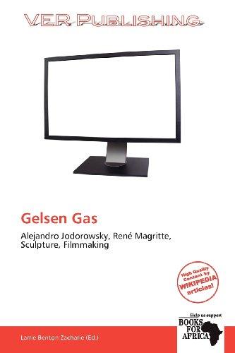 9786136336428: Gelsen Gas