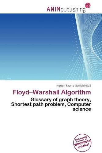 9786136600116: Floyd-Warshall Algorithm