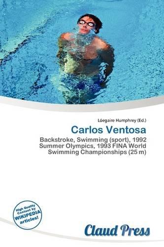 9786136689029: Carlos Ventosa