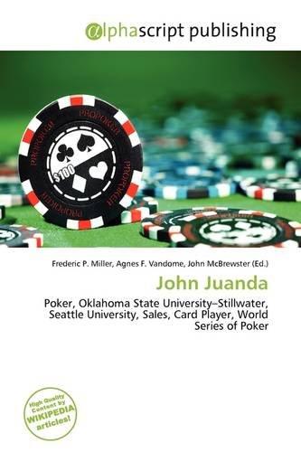 9786136725635: John Juanda