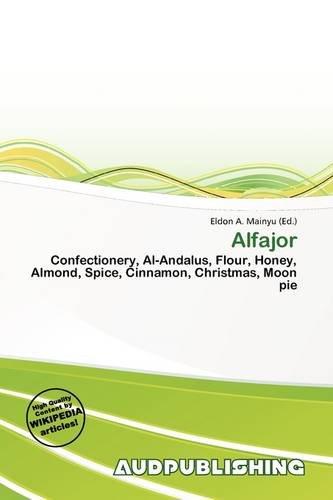 9786136734378: Alfajor