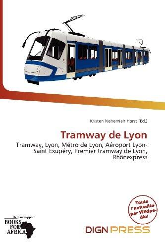 9786136737690: Tramway de Lyon