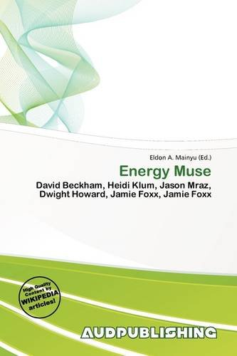 9786136775241: Energy Muse