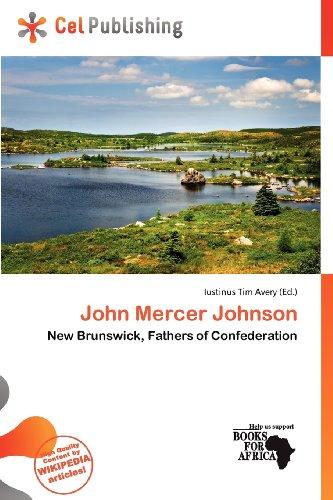 9786136898650: John Mercer Johnson