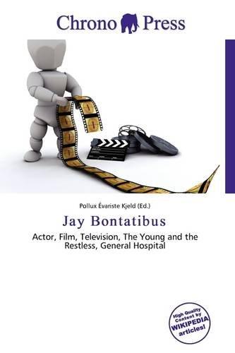9786136953083: Jay Bontatibus