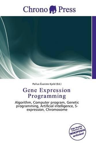 9786136966410: Gene Expression Programming