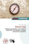 9786137113776: Edward Soja
