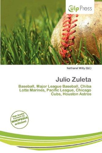 9786137248713: Julio Zuleta