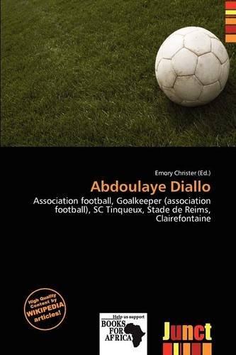 9786137299388: Abdoulaye Diallo