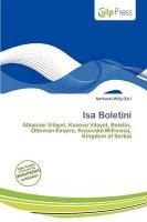 9786137382004: ISA Boletini