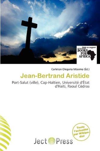 9786137404560: Jean-Bertrand Aristide