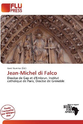 9786137451434: Jean-Michel Di Falco