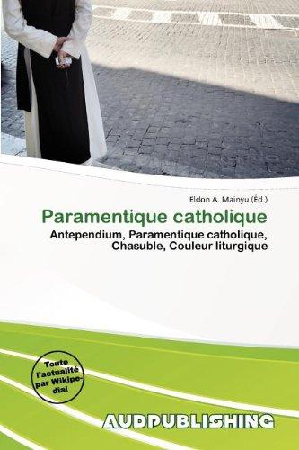 9786137476147: Paramentique Catholique