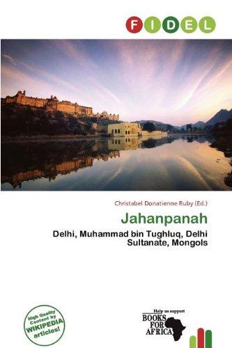 Jahanpanah (Paperback)