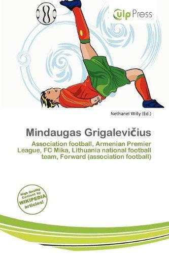 Mindaugas Grigalevi Ius (Paperback)