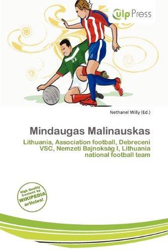 Mindaugas Malinauskas (Paperback)