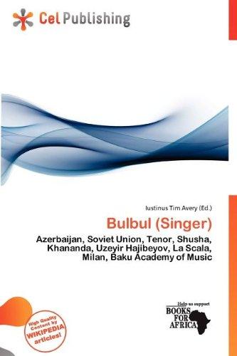 Bulbul (Singer) (Paperback)